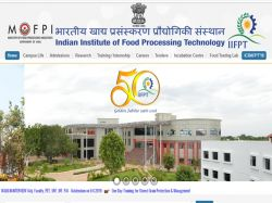 Iifpt Recruitment 2019 Apply Online 11 Adjunct Faculty Posts