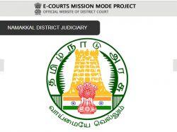 Namakkal District Court Recruitment 2019 57 Vacancies For C