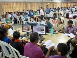 Tamil Nadu Pg Medical Dental Counselling End