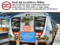 Dmrc Recruitment 2019 Apply Online Job Vacancies