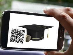 Introduce Holograms Qr Codes In Degree Certificates Ugc Te