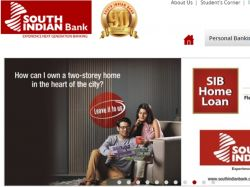 South Indian Bank Recruitment 2019 For Probationary Manager