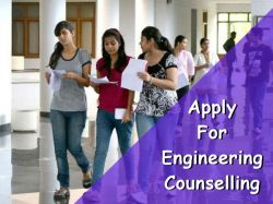 Tamil Nadu 2019 More Than 87000 Students Apply For Engineering Counselling