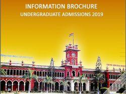 Tnau Invites Online Application For Ug Admission