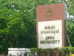 Anna University Recruitment 2019 Apply For Project Assistant