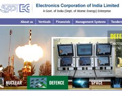 Ecil Recruitment 2019 Apply Online For 50 Tradesman Posts T