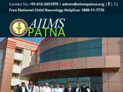 Aiims Patna Recruitment 2019 Apply Online 96 Clerk Assistant Vacancies