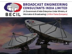 Becil Recruitment 2019 Apply Online For 2684 Manpower Con