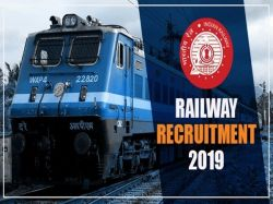 Central Railway Recruitment 2019 For Junior Technical Associ