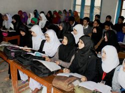 Aicte Asks Colleges To Take Special Care Of Kashmiri Students