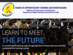 Boat Apprentice 2019 For Graduate Technician Apprentice 68 Post