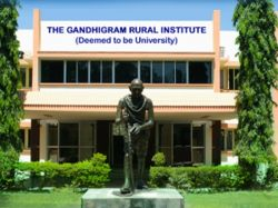 Gri Dindigul Recruitment 2019 For Senior Research Fellow