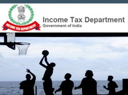 Income Tax Department Recruitment 2019 For Tax Assistants And Mts Posts
