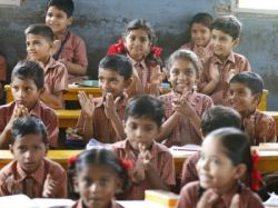 Lkg Ukg Classes In 3000 Tamil Nadu Anganwadi Centres Soon