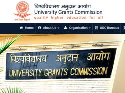 Mhrd Orders Ugc To Constitute High Level Committee To Inquir