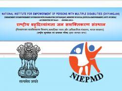 Niepmd Recruitment 2019 Apply Online Job Vacancies 01 August