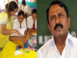 Tet For Tat Tn Govt Stops Salaries To 1500 Teachers For Not Clearing Tet