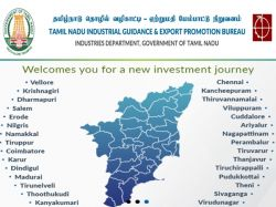Tn Industrial Guidance Export Promotion Bureau Recruitment
