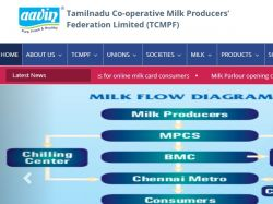 Aavin Vellore Recruitment For 31 Senior Factory Assistant Posts Apply Today