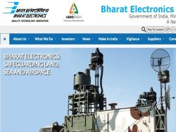 Bel Recruitment 2019 Apply For Senior Assistant Engineer Post