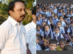 Board Exams For 5 And 8 Classe Students In Tamilnadu But No Fail Says Minister Sengottaiyan