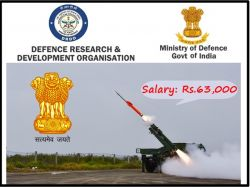 Drdo Recruitment 2019 Apply Online For 224 Stenographer Assistant And Other Posts