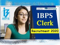 Ibps Clerk Recruitment 2020 Dates Application Results Exam Pattern And How To Apply