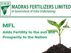 Madras Fertilizers Limited Recruitment 2019 Apply Online For Administrative Technical Assistant