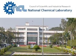 National Chemical Laboratory Recruitment 2019 10 Post Apply Online Details Here
