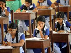 Tamilnadu 11th Quarterly Exam Question Papers Leaked On Whatsapp