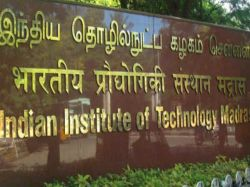 Iit Madras Recruitment 2019 Apply Online For Research Assistant Posts