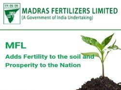 Mfl Madras Fertilizers Recruitment 2019 Apply For 93 Get Mt Tat Post