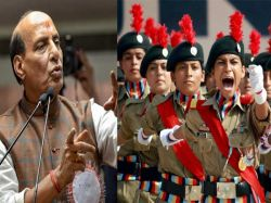 Sainik Schools Rajnath Singh Approves Admission Of Girl Students In Sainik Schools From 2021