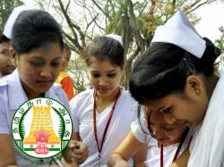Tn Mrb Recruitment 2019 Apply Online For 1234 Health Nurse And Anm Posts