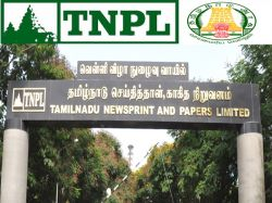 Tnpl Invites Job Applications For Account Manager And Wtp Operator Post