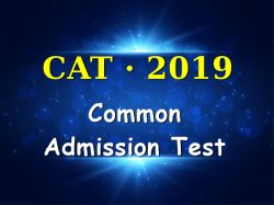 Cat 2019 More Than 30 Thousand Candidates Skip