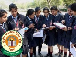 Don T Come To New Delhi Anymore To Report Cbse School Grievances