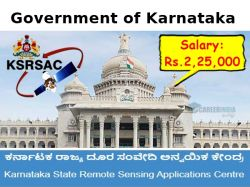 Ksrsac Recruitment 2019 Apply Online For Analyst Team Lead And 68 Various Post