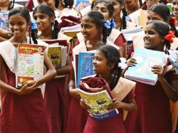 Tamil Nadu 8th Standard Quarterly Text Book System Canceled