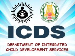 Tn Icds Recruitment 2019 Out 170 Accountant District Project Assistant Various Post