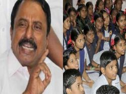 Tn School 12th Syllabus Includes Neet Exam Questions Minister Sengottaiyan
