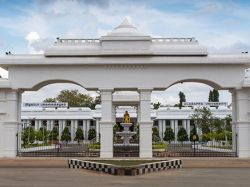 Alagappa University Exam Postponed Due To Local Body Election And New Year