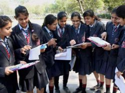 Cbse 11th Standard Students Can Directly Attend 12th Grade