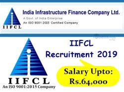 Iifcl Recruitment 2019 Apply Online 8 For Assistant Manager Vacancies