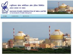 Npcil Recruitment 2020 Apply Online For 137 Technician And Other Posts