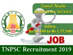 Tnpsc 2019 Notification Released Apply Assistant Director Assistant Superintendent