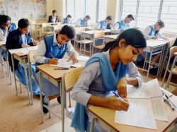 Cbse Board Exam 2020 Minimum 75 Percent Attendance Eligible Students Only Appear For Exam