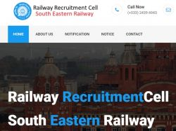 South Eastern Railway Recruitment 2020 Apply Online For 1785 Apprentice Vacancy