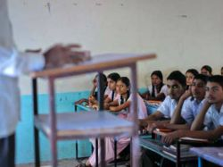 Tamil Nadu School Ofter Half Yearly Exam Holiday Reopen Date Announced