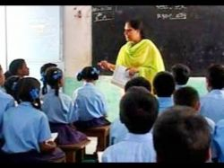 Tn Govt Schools To Reopen On January 6 After Half Yearly Exam